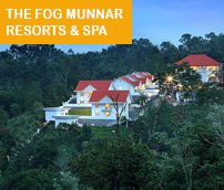The Fog Munnar Resort