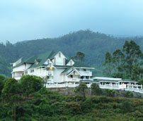 Elysium Gardens Hill Resorts