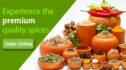 Online Spices